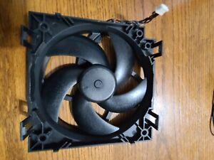 xbox one 4 pin 5 blade internal cooling fan