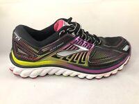Brooks Glycerin 13 (Women's Sz 8 B) Running shoes 120197B019 Black Purple EU 39