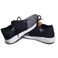 New Balance Men Fresh Foam Cruz V2 Knit MCRUZKW2 Sneakers, Grey Size 11
