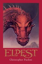 Eldest (Inheritance, Book 2) by Christopher Paolini