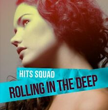 Hits Squad - Rolling in the Deep [New CD] Extended Play, Manufactured On Demand