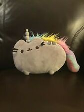 Gund Pusheen Unicorn 13 Inch Plush
