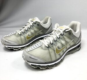 NIKE AIR MAX  Womens  Size 7/41   Trainers Sneakers Running Gym Shoes  From 2009