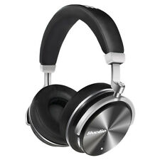 NUOVO Bluedio T4 Auricolare Bluetooth Stereo Noise Cancelling Headset Cuffie