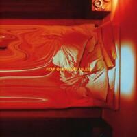 TENDER - FEAR OF FALLING ASLEEP   CD NEW