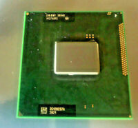 Intel i5 2410m SR04B CPU mobile laptop processor 3mb cache up to 2.90 GHz tested