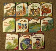 Southwestern ASK ME Children's Educational Learning Hardcover Lot of 11