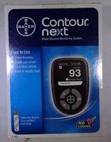 BAYER CONTOUR NEXT Next Blood Glucose Monitoring System
