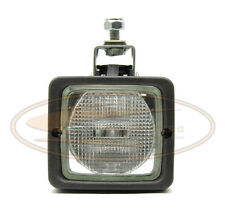 Head Lamp For Caterpillar Excavators 303.5E2CR 304E2CR Light Bulb Work Front