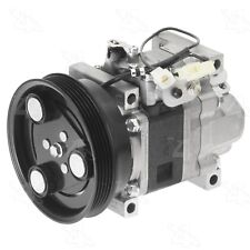 For Mazda Protege5 A/C Compressor with Clutch Four Seasons 68479