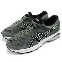 Asics GT-1000 6 VI Dark Forest Black Men Running Shoes Trainers T7A4N-8290