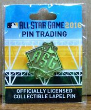 SAN DIEGO PADRES 2016 ALL-STAR GAME ASG COLLECTOR PIN BRAND NEW WINCRAFT