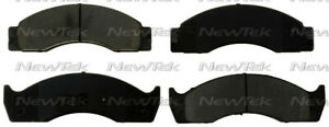 Disc Brake Pad Set Rear,Front Auto Extra AXMD411