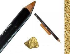 Rimmel Soft Kohl Kajal Eyeliner Pencil Shade 077 Gold
