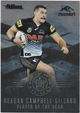 2018 NRL Traders Club Heroes (CH 21) Reagan CAMPBELL-GILLARD Panthers