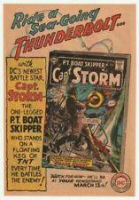 Captain Storm