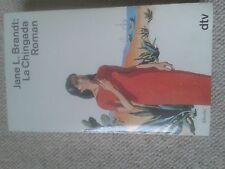 "RH006 ""La Chingada"" v. Jane l. Brandt - Maya-Prinzessin Malinche und Cortez"