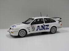 1:18 Ford Sierra RS500 - 1988 Sandown Winner (Moffat/Hansford) #9 Apex Replicas