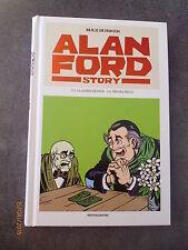 ALAN FORD STORY n° 57 (contiene i nn° 113 e 114) - MONDADORI CARTONATO - NUOVO