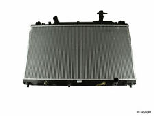 WD Express 115 51109 590 Radiator
