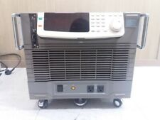 Kikusui Pcr1000l Power Supply Ac 1 To 150v2 To 300v 2010 Max Current 1kva