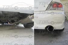 03-07 Lancer Evo 8/9 Catback/Turbo Back/Turboback Exhaust CT9A