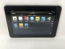 Amazon Kindle Fire HD 8.9 Tablet - 32GB | Black | WiFi (3HT7G) - Cheap Tablet!