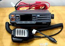 Hytera MD612 DMR Mobile Radio UHF 400-470 MHz 45 W 48 Ch RADIO MOTOTRBO