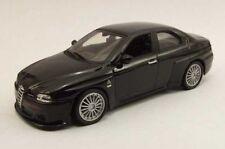 1 ALFA ROMEO 156 GTA  NERO  1:43 M4