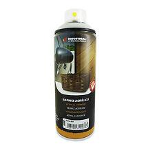 Vinilo liquido Montana aerosol spray negro 1