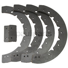 MTD Paddle set for Snow plow, Comparison number 731-0780A, 731-0780