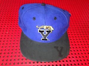Vintage American Needle BYU cougars strapback Hat NWT