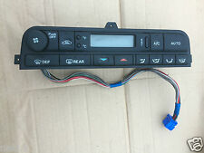 JAGUAR X300 Climate heater control panel LNA7690BA