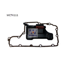 WESFIL HOLDEN ASTRA 1996-1998 AW60-40LE TR–4CYL/1.8L, 2.0 TRANSMISSON FILTER