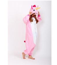 Unicorn Tenma Unisex  Sleepwear Kigurumi Pajamas Animal Cosplay Costume Jumpsuit