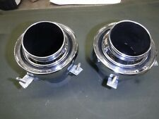 1955 Chevrolet Dash Air Conditioning Vents New In Box