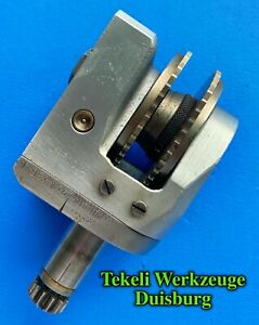 INDEX Powered Tool W768500000 Used