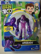 "Ben 10 BEN UPGRADE - 4 "" Action Figure PLAYMATES TOYS NEW"