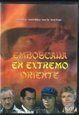 DVD Emboscada en extremo oriente