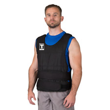 Body-Solid Tools Weighted Vest | Strength and Conditioning Vest