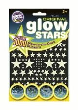 Original Glow in The Dark Stars Wall Ceiling Stickers Self Adhesive 350-1000 PK 1000