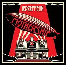 Led Zeppelin - Mothership - 4 LP Boxset