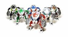LEGO Bionicle Bohrok-Kal Lot of 6: 8573 8574 8575 8576 8577 8578
