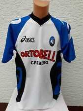 Atalanta Bergamo Training Player Trikot Maglia Jersey XL Shirt Ortobell Asics