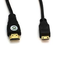 1m High Speed HDMI Kabel mit Ethernet
