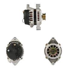 Fits OPEL Astra G 1.8i 16V Alternator 2000-2005 - 4867UK