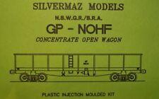 C-10 Mint-Brand New Graded Plastic Model Trains