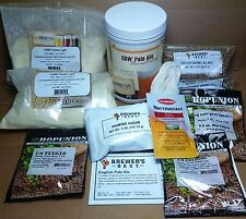 Brewer's Best Home Brew Beer Ingredient Kit - 5 Gallon - English Pale Ale