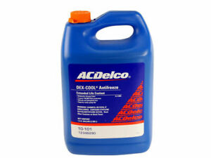 For 2013-2019 Land Rover Range Rover Sport Coolant Antifreeze AC Delco 55178RZ