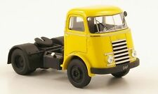 Neo Daf A50 / A 50 gelb yellow Solozugmaschine Zugmaschine LKW Truck  Camion1:50
